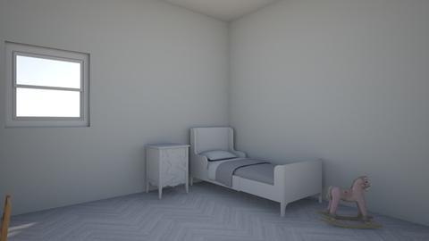 1 - Kids room - by moran123