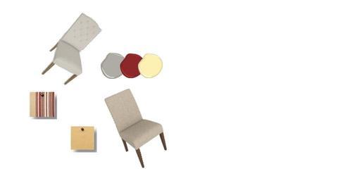 chair design - by emmapadula