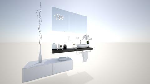 kupatilo 1 - Bathroom - by Alexsandra58