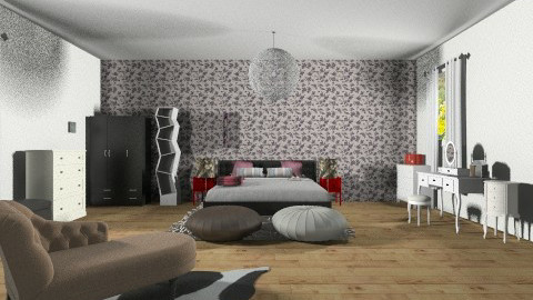 Bedroom - Bedroom - by Omgwow