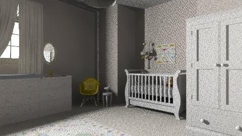 Jessica - Minimal - Kids room - by emylme