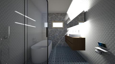 bathroom - Bathroom - by artizanka