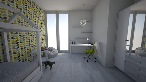 6 - Kids room - by vasja