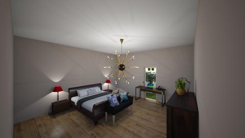 FACS room - Bedroom - by gwood25