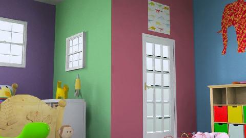 kids room - Kids room - by SarahLou