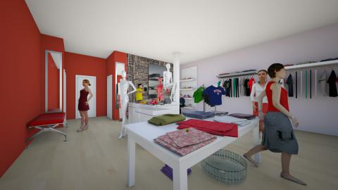 Shop - by amybranco