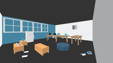 Aula digitale Roma - Modern - by alezeli
