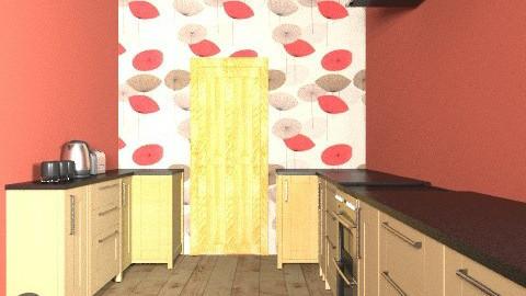 graemes kitchen - Modern - Kitchen - by interior motives