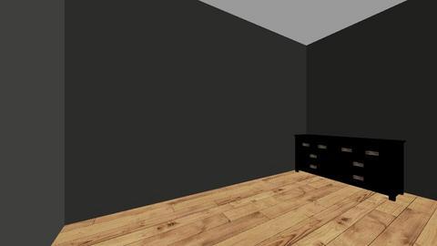 Bedroom - Bedroom - by marley2006