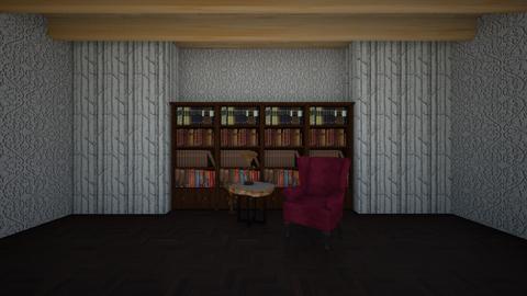 Fairytale library - by Abba__Connally