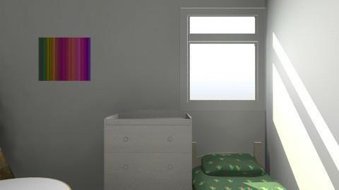 0007 - Bedroom - by La Reshu Lona