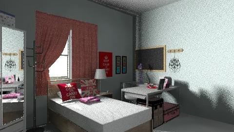 printsdomi5 - Vintage - Kids room - by lopez_rica
