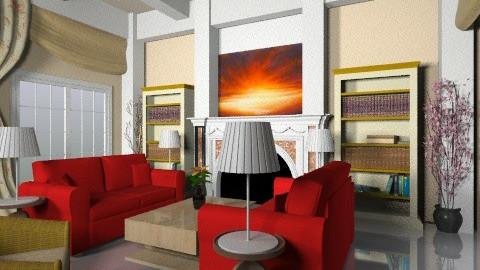 cgmjetgj - Living room - by KicsiLicsi