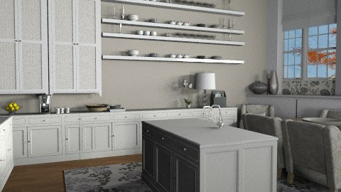 Better Homes and Gardens - Classic - Kitchen - by reedj0218