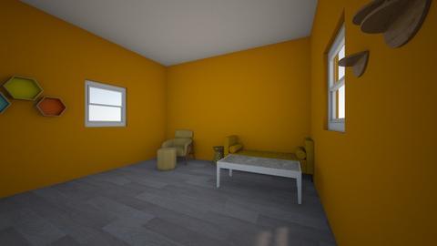 living room - Modern - Living room - by Olivia B_969