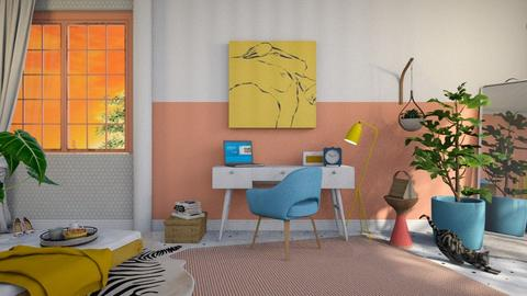 Daydream - Office - by Just Bee