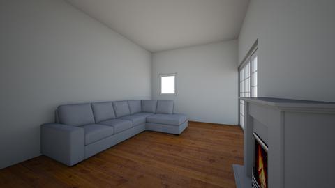 camilla - Living room - by Ddex99