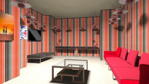 sala de estar - Living room - by johnatas