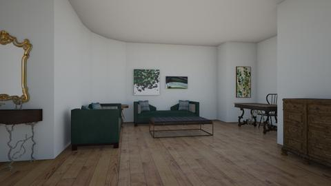 09102018 - Living room - by matina1976