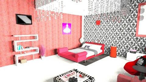 billzano_home - Modern - Bedroom - by eileen tenuise