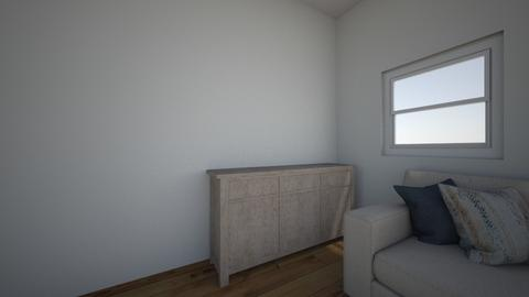 Kathy Shea - Living room - by skenkel911