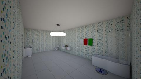 VWaR Bathroom - Bathroom - by RitchieValens640