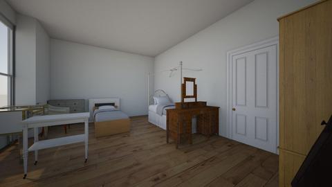 Angelle  Lovedaes Room1 - Bedroom - by lovedae_parfait