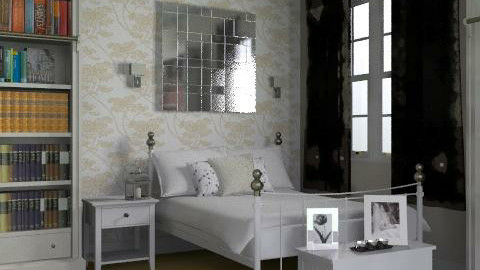 Fall In To Me - Country - Bedroom - by deleted_1519128424_HeatherInWonderl