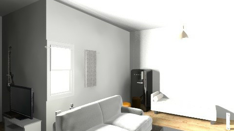 Chill room - Modern - by Interior enthusiast