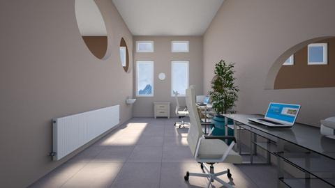 office - Office - by Berecz Viktor