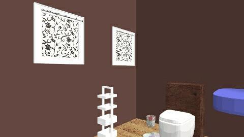 to home - Modern - Bathroom - by lilla_rtfalvi