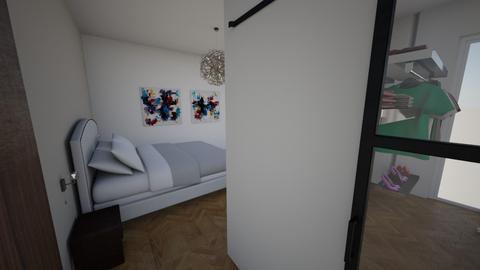 Bieze - Bedroom - by Martineschreur