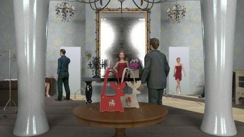 Boutique - Vintage - by Coco_Juno