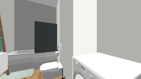tiny apartment - by ingagulstad