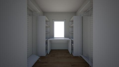 49EdwardDr_F1_Closet2 - Bedroom - by urbanismx