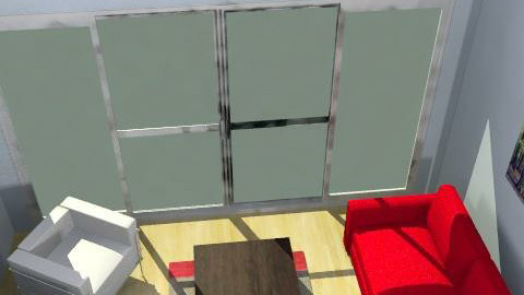 semio - Modern - Office - by Val77