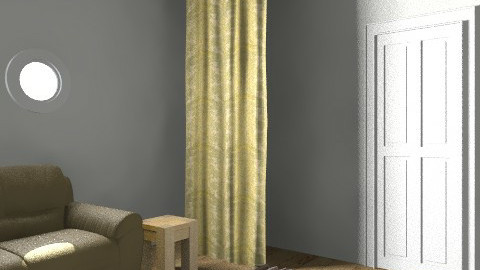 curtains - by lidia_tsyryuk