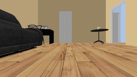 Minha Casa  - Living room - by victoria2018