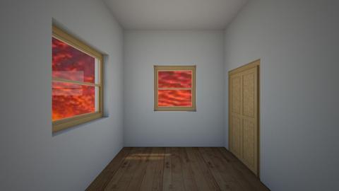 part 2 GrantB - Bedroom - by boyer