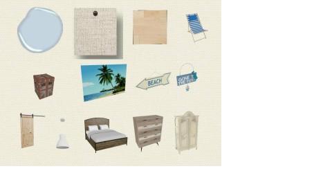 Rustic Beach hut - by Emmie101