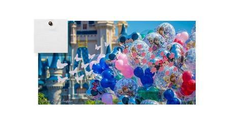 Disney Balloons - by Tanya_24