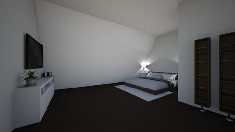 Mijn eigen kamer - by Fleur0110