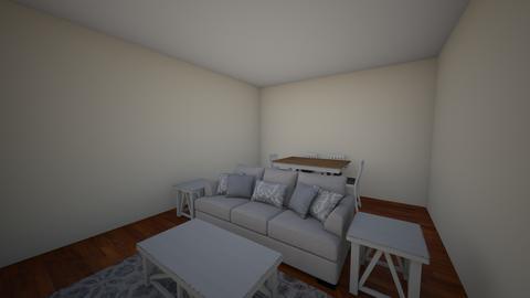 artessa - Living room - by Jon15neel