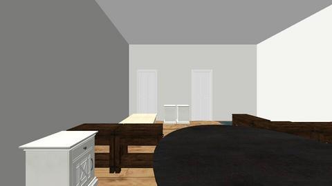 138 - Kids room - by nsul