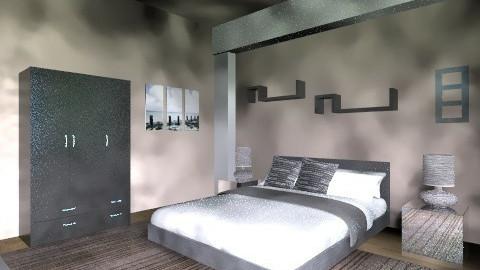 principal room 4 - Modern - by lilito