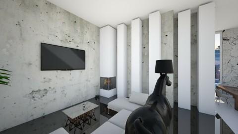 Penthouse 3 - by natalia98