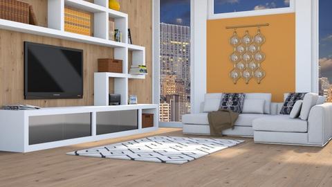 Coletta - Modern - Living room - by millerfam