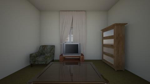 Waverly LR - Living room - by WestVirginiaRebel