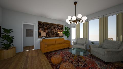 Woodridge Living Room 4 - Living room - by curatedbyhelen