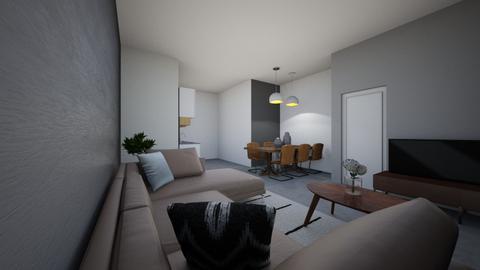 Lodderhoeksestraat 3 - by Studio Eef